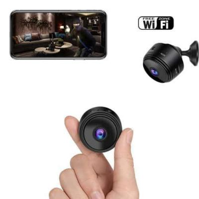Mini Spy Camera Giveaway
