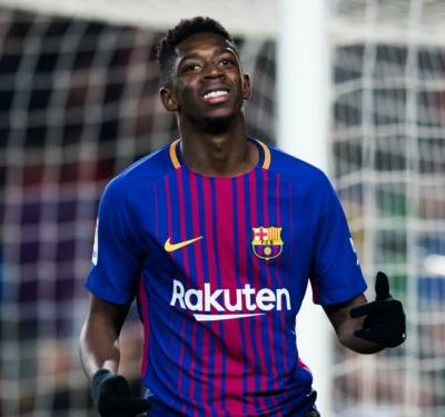 Dembele airs Pogba ambition while ruling out deadline day move to Arsenal