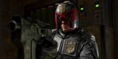 Judge Dredd TV Series At Least Two Years Away