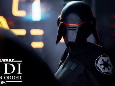 Star Wars Jedi: Fallen Order Combat is About Striking, Parrying and Dodging