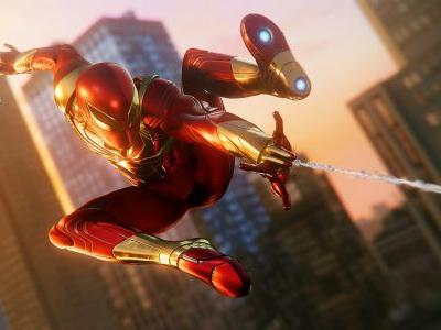 Spider-Man PS4 Developers Attempt To Stem Controversy Over Missing Suit In New DLC