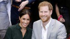 Duchess Meghan And Prince Harry's Baby May Not Be Prince Or Princess
