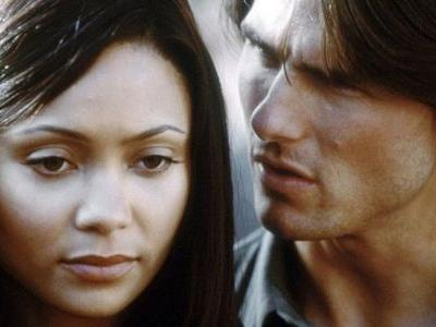 Thandie Newton Spills Her Tom Cruise Horror Story from Mission: Impossible 2 Shoot