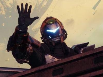 Refer-A-Friend to Destiny 2: Forsaken and Earn New Rewards