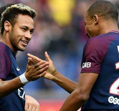 'Neymar has decided to stay at PSG' - Fernandez also doubts Real Madrid move for Mbappe