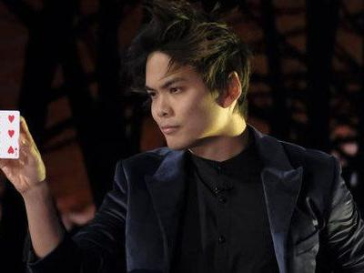 America's Got Talent Winner Shin Lim Explains Why His Finale Magic Act Was A Risk