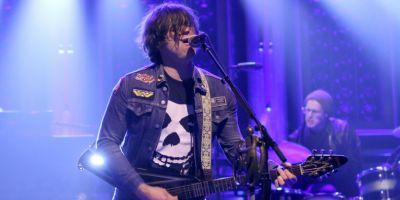 """Listen to Ryan Adams Play """"Who Said It: Donald Trump or Morrissey?"""" on Beats 1"""