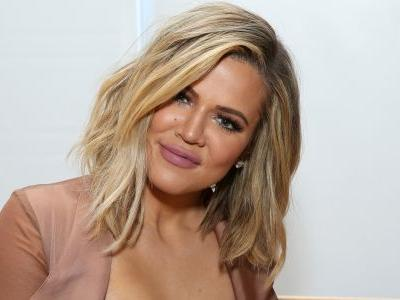 Khloé Kardashian's Sweet Nickname for Her Baby Daughter True Will Melt Your Heart!