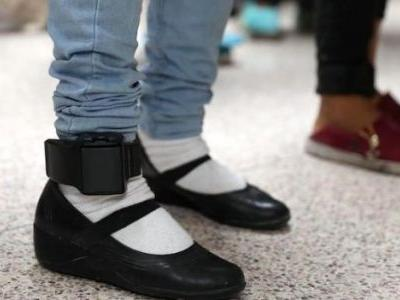 UK Adds Location Monitoring to Criminal Ankle Tags