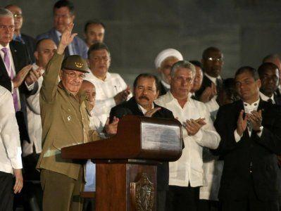 The man next in line for Cuba's presidency wants to modernize the country