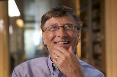 Bill Gates Proposes Robots Stealing Human Jobs Should Pay Income Taxes In The United States