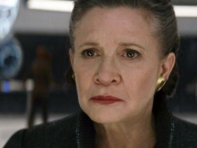There Isn't a Postcredits Scene in The Last Jedi, But You Should Stay For 1 Sweet Reason