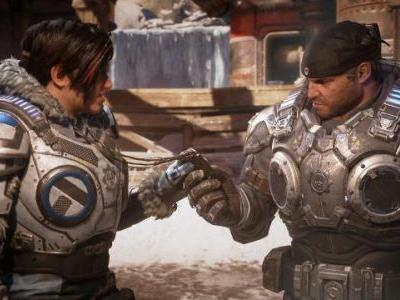 Gears 5 Won't Have a Season Pass, DLC Maps Are Free
