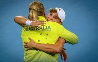 Perth to host Fed Cup final in November