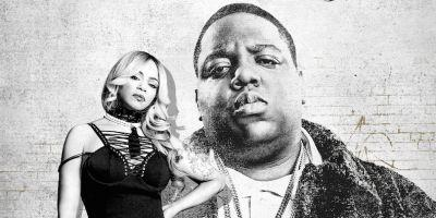 """Listen to the Notorious B.I.G. and Faith Evans' New Song """"Ten Wife Commandments"""""""