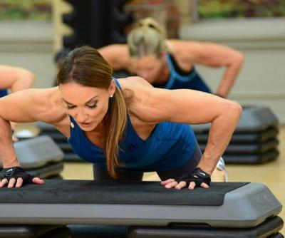 Push-Ups: How Hand Position Changes the Muscles You Work