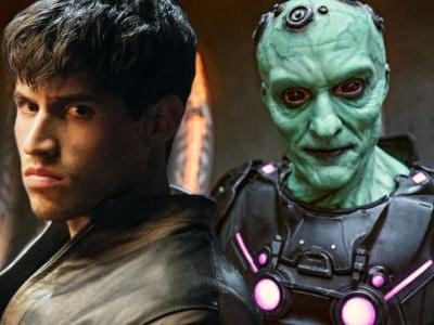 Krypton: Brainiac Plans To Make Jor-El The New Superman