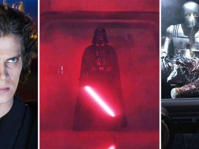15 Facts About Darth Vader That Even Die-Hard Fans Don't Know