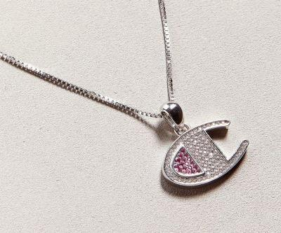 Champion Releases 14K Gold-Plated & Sterling Silver Charm Necklaces