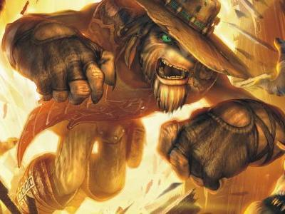 Oddworld: Stranger's Wrath HD Comes To Switch January 2020