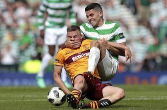 Celtic completes another Scottish treble with cup final win