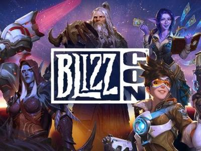 This Year's BlizzCon Is Canceled