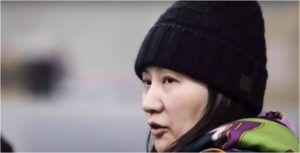 Huawei CFO Meng Wanzhou suing Canadian Government, RCMP and CBSA