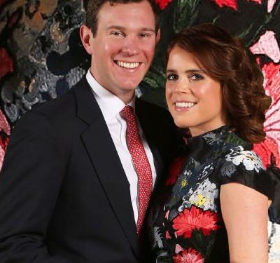Here's How You Can Watch Princess Eugenie's Wedding