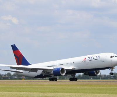 Delta Air Lines says it was hit by cyberattack