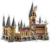 PSA: Lego Just Announced a 6,020-Piece Hogwarts Castle, So I Know What I Want For the Holidays