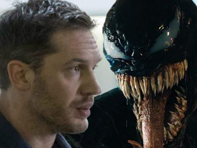 Venom & Eddie Are Officially The Internet's Favorite Fictional Couple