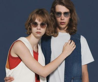 Woody Allen's 'Annie Hall' Inspired THE NERDYS' Spring/Summer 2018 Collection