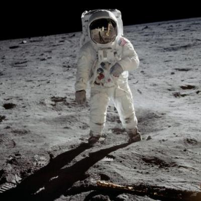 Moon Landing Footage Would Have Been Impossible to Fake. Here's Why
