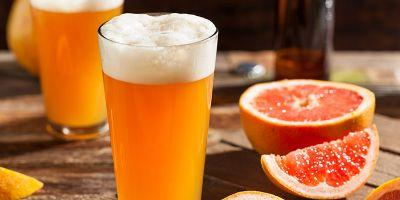 Fruit Is Attracting New People to Craft Beer