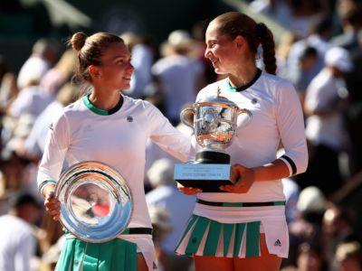 From unseeded to major champion: Jelena Ostapenko completes astounding two weeks with French Open title