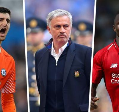 From Liverpool's spending spree to Mourinho's meltdown: The winners and losers of EPL summer transfer window