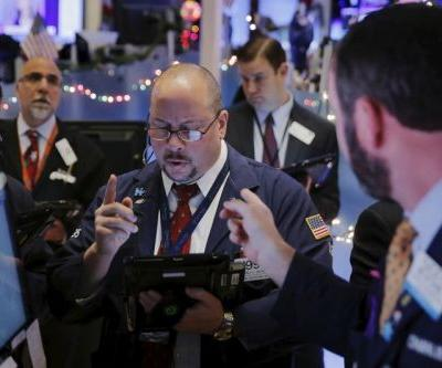 The shutdown continues: Here's a super-quick guide to what traders are talking about right now