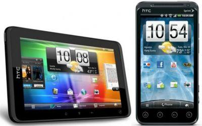 HTC has another tough quarter, with revenue down 13% YOY, but smaller losses