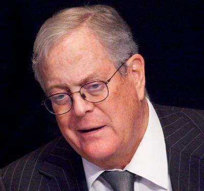Billionaire industrialist and conservative mega-donor David Koch has died at age 79, according to New Yorker reporter