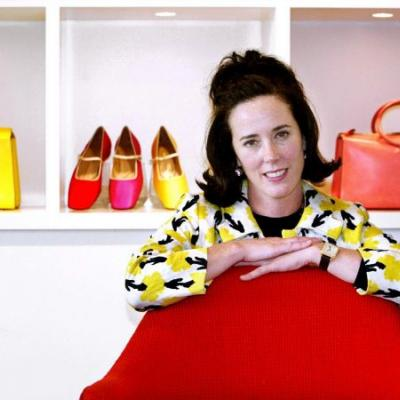 Kate Spade's 'heartbroken' father dies day before daughter's funeral