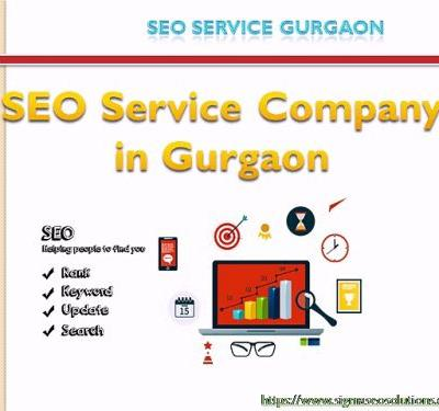 Affordable SEO Service Company in Gurgaon Delhi NCR