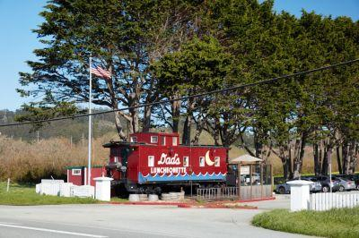 Former Saison chef's roadside restaurant set to open in Half Moon Bay