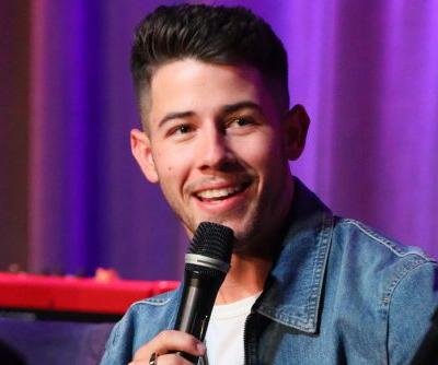 Nick Jonas is replacing Adam Levine on NBC's 'The Voice'