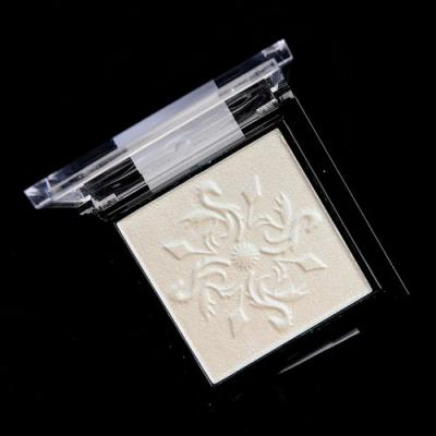 Wet 'n' Wild Winter Falls in LA MegaGlo Highlighting Powder Review & Swatches