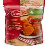 Tyson's Selling Pizza-Flavored Chicken Nuggets, So Pass Me the Dipping Sauce
