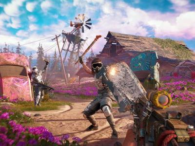 Far Cry New Dawn Goes Gold Less Than A Month Ahead of Launch