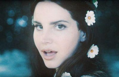 Watch the otherworldly video for Lana Del Rey's 'Love'