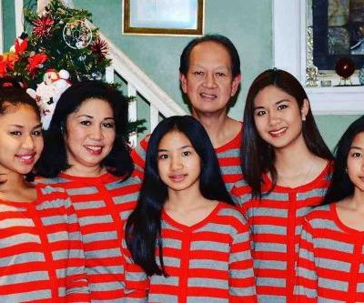 Mom Is the Only One to Survive a Crash That Tragically Killed Her Husband and 4 Daughters