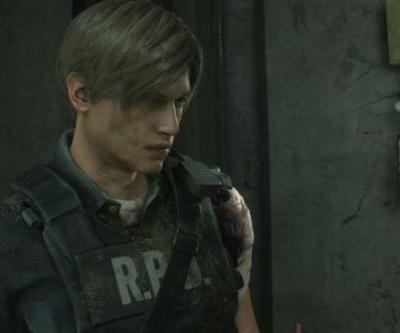You Won't Have to Make Much Room for Resident Evil 2 Remake Update 1.01
