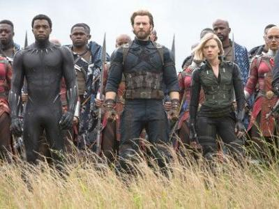 Infinity War Has Exactly This Many Post-Credits Scenes